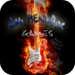 Jimi Hendrix Games