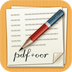 PDF Editor - Edit content, scan, create, merge, split, reorder and sign document