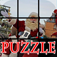 Santa's Christmas Photo Puzzle - Holiday Brain Teaser FREE