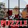 Santa's Christmas Photo Puzzle - Holiday Brain Teaser FREE
